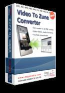 Free Video to Zune Converter Manufactures