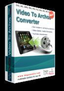 Free Video to Archos Converter Manufactures