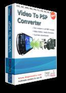 China Free Video to PSP Converter on sale