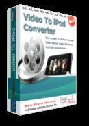 China Free Video to iPod Converter on sale