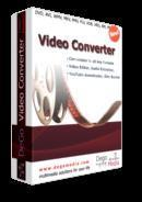Quality DeGo Free Video Converter for sale