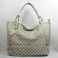 Buy cheap Louis Vuitton New 2009 Damier Leather Handbag from wholesalers