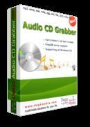 DeGo Free Audio CD Grabber Manufactures