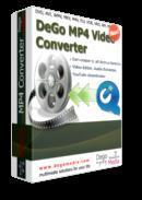 DeGo Free MP4 Video Converter Manufactures