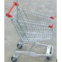 China Asia sty... Product Name:Australia style  Kids shopping cart(XQ-X408) on sale