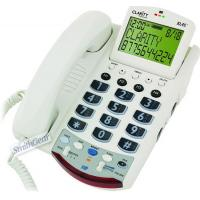 Clarity XL45 Extra Loud Big Button Corded Phone w/ Speakerphone/ Caller ID Manufactures