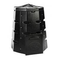 China Pyramid Plastic Garden Composter Kit on sale