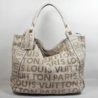 Buy cheap Louis vuitton 09'spring Summer Eummer Leather Handbag from wholesalers