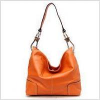 Buy cheap Carryall Fashion Hobo (Orange) from wholesalers