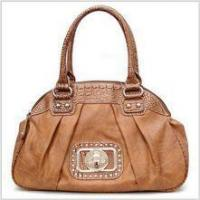 Buy cheap Carryall Satchel (Brown) from wholesalers