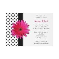Black And White Wedding Invitations Manufactures