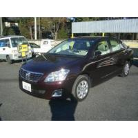 China Toyota Used Premio 2010 Online Sale In Japan on sale