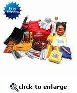Auto Emergency Kits & Supplies Manufactures