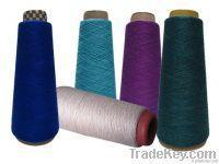 Cotton Spun Silk Blended Yarn Manufactures