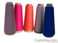 Cotton Soybean Bamboo Fibre Blended Yarn Manufactures