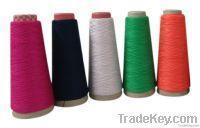 Cotton Nylon Viscose Rabbit Hair Blended Yarn Manufactures