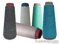 Cotton Acrylic Blended Yarn Manufactures