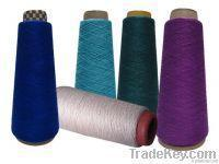 Viscose Nylon Linen Blended Yarn Manufactures