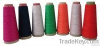 Quality Viscose Soybean Fibre Blended Yarn for sale