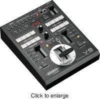 China EDIROL V-8 8-Channel Video Mixer with Effects on sale