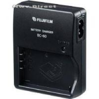 China Fujifilm BC-60 Rapid Battery Charger for Fujifilm NP-60 Lithium-Ion Batteries on sale