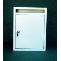 China A1 Quality Safes Locking Burglary Resistant Residential Mailbox on sale