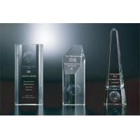 Crystal Globe Trophy Manufactures