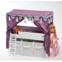 China Loft Bed w/Storage on sale
