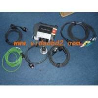 China 01/2012 Mercedes Star Diagnostics MB Star Compact 4 - SD Connect on sale