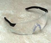 Buy cheap Clear Safety Glasses (MGSG100) from wholesalers