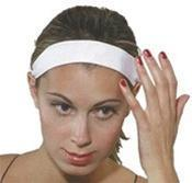 Buy cheap Disposable Headbands / 50 Count (SPA-508) from wholesalers