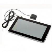 10.2 Inch TFT Android 2.2 Touchscreen Tablet Netbook with inform X220 , 1GHZ CPU Manufactures