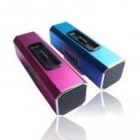 China Powerful portable FM mini Support Micro SD card/USB flash drive speakers BT-SE27i on sale