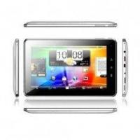 7 Inch 4GB Google Android Touchpad Tablet PC with CPU A10 Cortex-A8 1.2GHz BT-M740 Manufactures