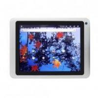 Slate 8 Inch Samsung S5PV210 Resistance Touch Screen Tablet PC BT-M810 4GB Manufactures