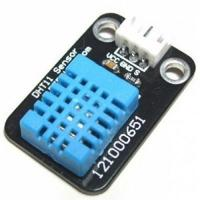 Temperature and Humidity Sensor Manufactures