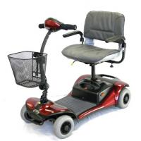 China Cameo 4 Portable Mobility Scooter on sale