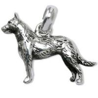 Buy cheap Australian Cattle Dog Charm from wholesalers
