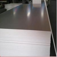 Co-extrusion PVC foam sheet PVC foam board manufacture Manufactures