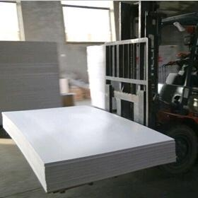 Quality Co-extrusion PVC foam sheet Crust plastic PVC Foam Sheet for sale
