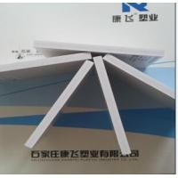 Crust PVC foam board Guangzhou PVC sheet Manufactures