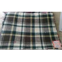 cheap cotton printed flannel fabric, 2014 new design,2side brushed fabric Manufactures