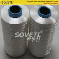 UHMWPE fiber yarn for knitting uhmwpe fabric Manufactures