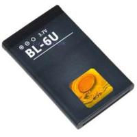 Super Long span time Battery BL-6U for Nokia Manufactures