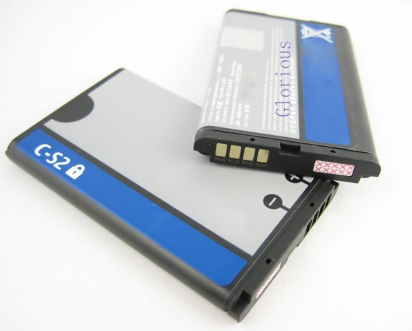 Quality Wholesale For BlackBerry 8310 8320 8520 Mobile Phone Battery for sale