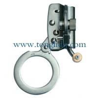 Buy cheap Safety Accessories steel rope grab AH-610 from wholesalers