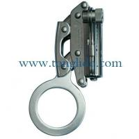 Buy cheap Safety Accessories steel rope grab AH-606 from wholesalers