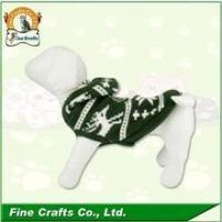 2015 New desing wholesale pet supply / pet apparel from china Manufactures