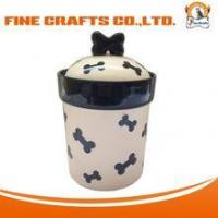 Quality Products Dog Treat Jar Manufactures