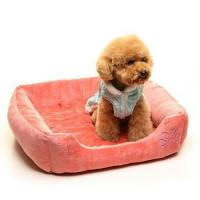 Pet Beds New pet products dog beds high quality Cozy sofa dog house Manufactures